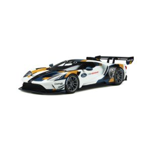 Ford GT 1/18