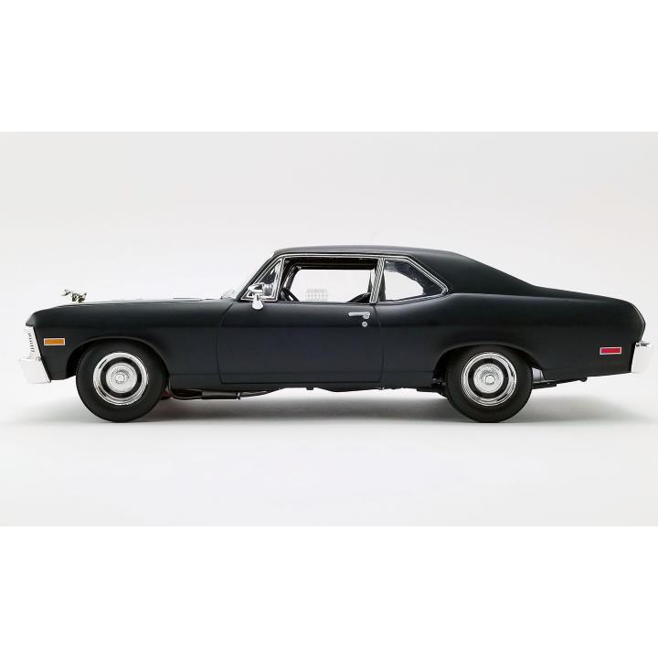 Chevrolet Nova 1/18